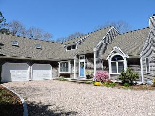 5 bedroom House with Deck in East Falmouth - East Falmouth vacation rentals