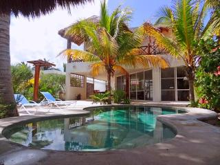 3 bedroom House with Garage in Chicxulub - Chicxulub vacation rentals