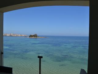 casa sul mare , vista mozzafiato - Marzamemi vacation rentals