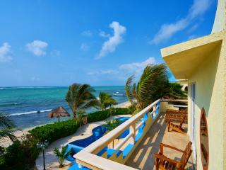 New Loft on Beach & Cenote in Tulum - Tulum vacation rentals