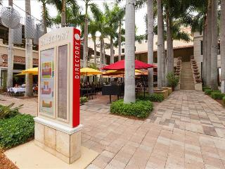 MIAMI - Coral Gables 1 bedroom Furnished Suite - Walk to Merrick Park - Miami vacation rentals