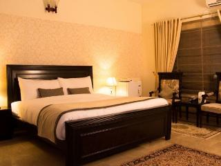 3 bedroom Guest house with Internet Access in Islamabad - Islamabad vacation rentals