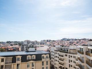 biarritz residence victoria surf +terrasse n°2 - Biarritz vacation rentals