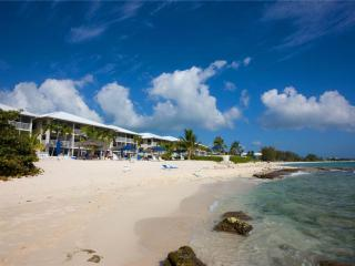 2 Bedroom 2 Bathroom Ocean Front Condo #37 - Grand Cayman vacation rentals