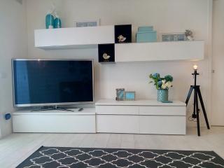 Brand NEW 2 bedroom/2 bathroom apartment! - Desenzano Del Garda vacation rentals