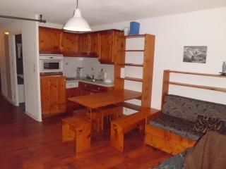 Romantic 1 bedroom Apartment in La Grave with Television - La Grave vacation rentals