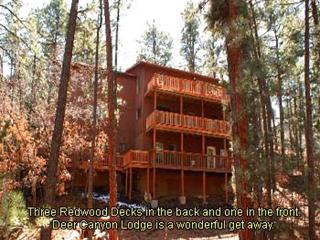 5 bedroom House with Long Term Rentals Allowed in Alto - Alto vacation rentals