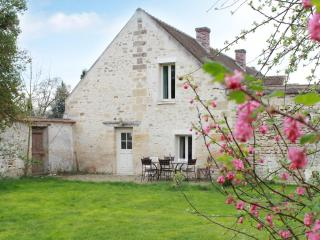 Gite Les Hublots: entre Paris et Normandie - Avernes vacation rentals