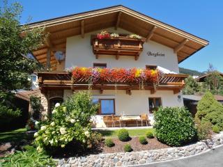 Gepflegtes Haus mit Wellness in Seenähe - Walchsee vacation rentals