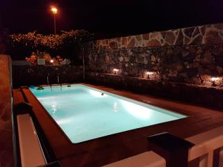 Your perfect country holiday home! Heated pool! - La Vegueta vacation rentals
