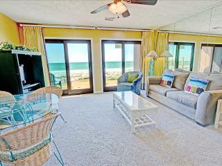 Crystal Villas A-2-AVAIL8/7-8/11-RealJOY Fun Pass*FREETripIns4NEWFallBkgs* BEACH SVC-BeachFront - Destin vacation rentals