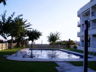 1 bedroom Apartment with Internet Access in Cubelles - Cubelles vacation rentals