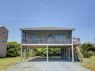 ALBERTS/PATTERSON SEAS THE DAY - Topsail Beach vacation rentals