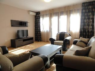 Two bedroom house in the centre with garden - Budva vacation rentals