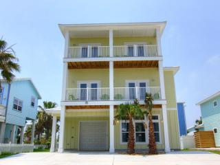 Salt & Lime, brand-new 5 bedrm home - Port Aransas vacation rentals