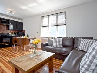 Apartment 1, Barton Court located in Woolacombe, Devon - Woolacombe vacation rentals