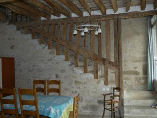 Les Lattis: gite entre Paris et Normandie - Avernes vacation rentals