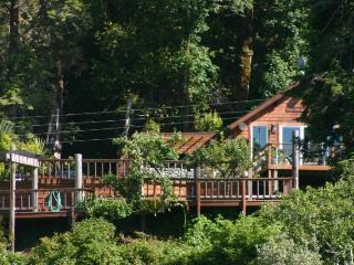 Elephant Rock Lodge ( You get the whole place) - Gold Beach vacation rentals