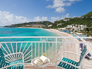 Nice Villa with Housekeeping Included and Balcony - Philipsburg vacation rentals