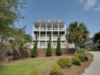Spacious 6 bedroom Emerald Isle House with Internet Access - Emerald Isle vacation rentals