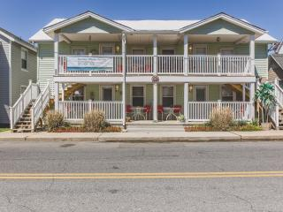 Sun of the Beach- Downtown Ocean Block 2Bd,1Ba - Ocean City vacation rentals