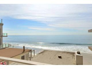 Ocean Front Beach House- Private - Malibu vacation rentals