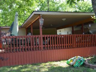 Nice House with A/C and Long Term Rentals Allowed - Melissa vacation rentals