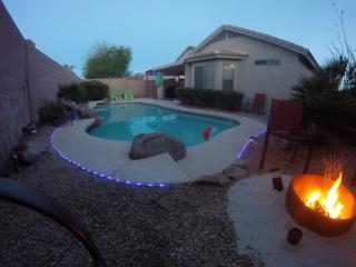 Spacious 4 BDRM in Beautiful Surprise, AZ - Surprise vacation rentals
