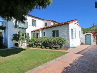 Spacious House with Microwave and Television - Coronado vacation rentals
