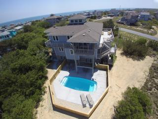 Summit - 6 BR. 5.5 BA Duck Home - Gorgeous Views! - Duck vacation rentals