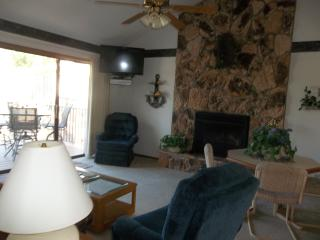 Great Rate for Great Condo on Horseshoe Bend - Lake Ozark vacation rentals