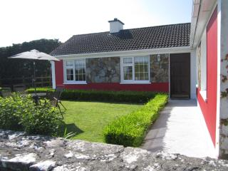 Perfect 4 bedroom Cottage in Ballinrobe - Ballinrobe vacation rentals