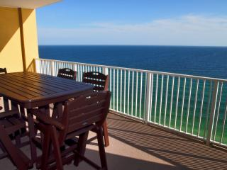 Newly Redecorated 2/2 Gulf-Front at Tropic Winds! - Panama City Beach vacation rentals