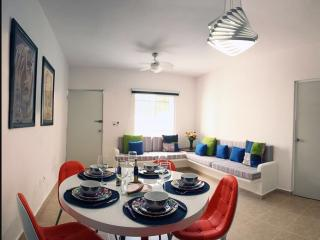 Nice and quiet apartment in Playa AQUENZA - Playa del Carmen vacation rentals