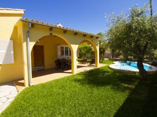 Villa in Puerto de Alcudia, Mallorca 101914 - Puerto de Alcudia vacation rentals