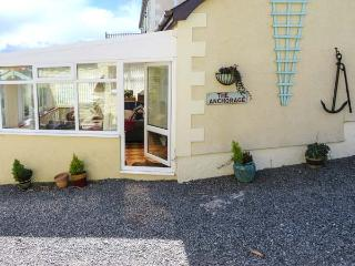 THE ANCHORAGE APARTMENT, with a garden in Tynygongl, Ref 3830 - Benllech vacation rentals