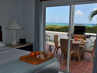 Bright Providenciales vacation Villa with A/C - Providenciales vacation rentals