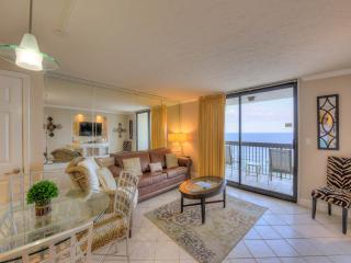 Beautiful Condo with Internet Access and Waterfront - Destin vacation rentals
