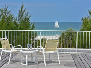 Gulf Beach Place - Just a few steps from the Beach - Holmes Beach vacation rentals