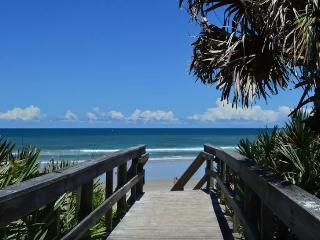 Kate's Places@Oceanwalk - Luxury Gated 3B/2B Condo - New Smyrna Beach vacation rentals