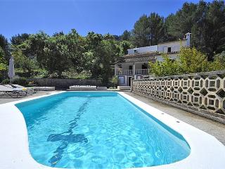 Cozy Casa Rustica for 9 people in Esporles - Esporles vacation rentals