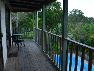 self-contained flat, sunny, great country views - Tinonee vacation rentals