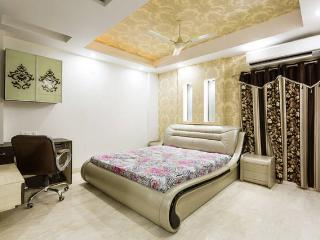 The Penthouse - 4Bed Apartment Homestay in Delhi - New Delhi vacation rentals