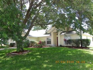 Orlando Villa With Private Pool Close To Disney - Davenport vacation rentals