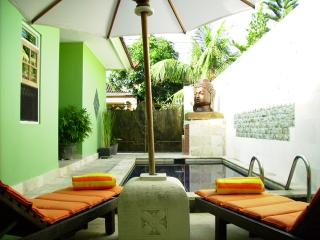 Lemongrass Villa -White sand ,clean beaches- Relax - Nusa Dua vacation rentals