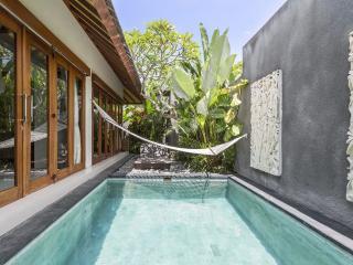 Legian Kriyamaha Villa One Bedroom Private Pool - Legian vacation rentals