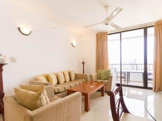 Spacious 2BR Apartment with stunning lake view - Colombo vacation rentals