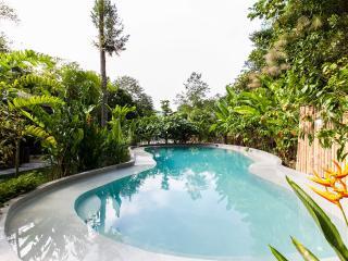 Bee River Home - Fresh Air & Nature Retreat - Kajang vacation rentals