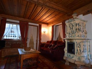 Col:Una coccola di appartamento - Cortina D'Ampezzo vacation rentals