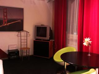 Comfortable Condo with Television and DVD Player - Hürth vacation rentals